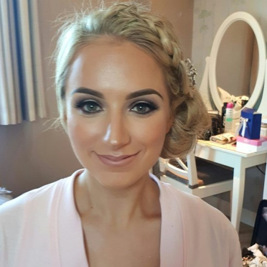 wedding makeup5 x